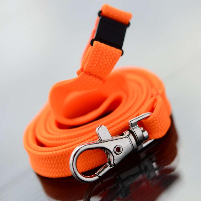 Oranssi Classic 10mm kaulanauha